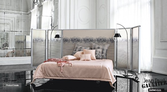 Beautiful Beds With Headboards 2012