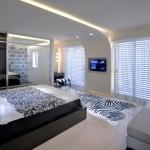 Bedroom false ceilings decor