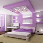 Bedroom false ceilings ideas