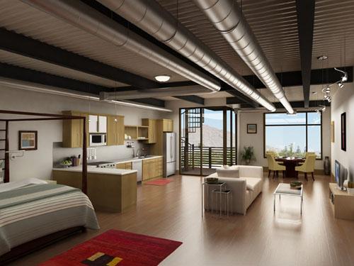 Creative floor plans ideas