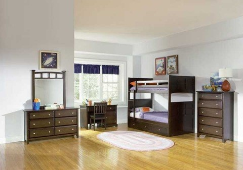 Cute bunk beds For kids