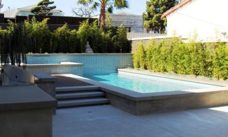 Modern cool backyards ideas