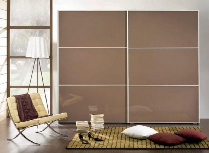 Modern wardrobe designs 2012