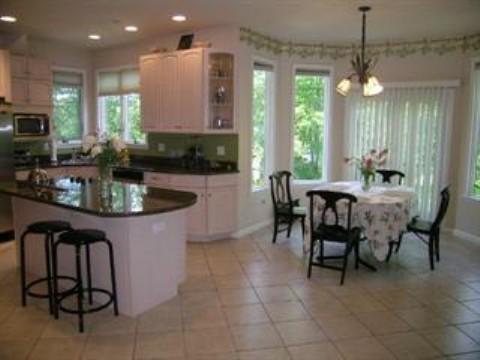 Open kitchen designs ideas