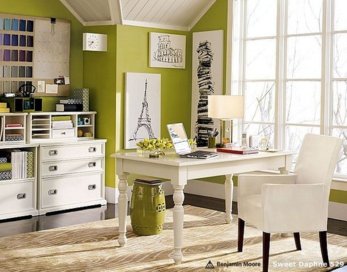 Beautiful Small Home Office Ideas Design