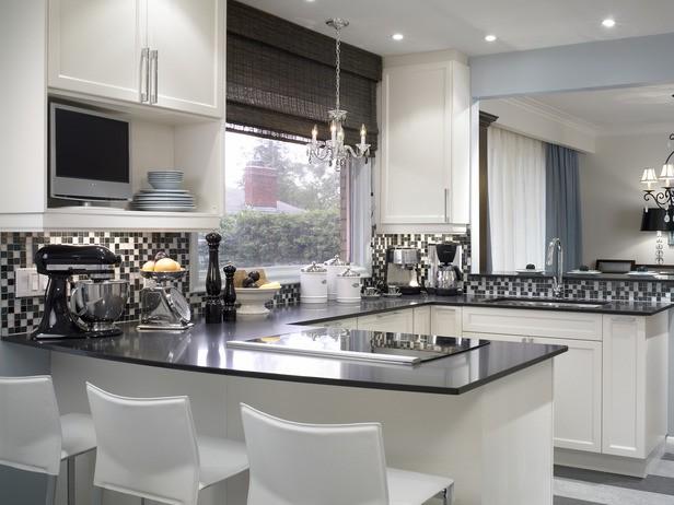 Stainless steel backsplash tile 2012