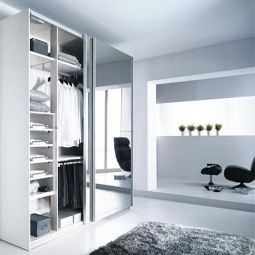 Wardrobe corner designs decor