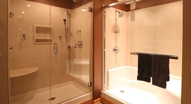 fiberglass shower stalls 2012 - Appliance In Home