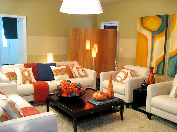 interior design room colors