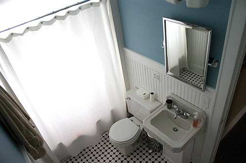Antique Bathroom Designs Decor