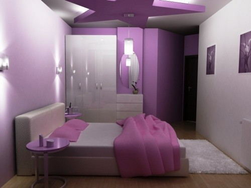 Asian paints bedroom decor