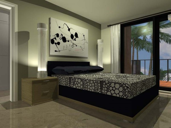 Asian paints bedroom ideas
