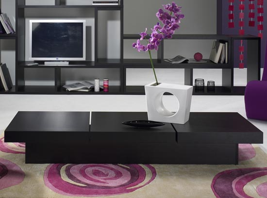 Contemporary coffee tables modern