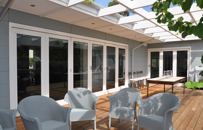 External Bifold Doors ideas
