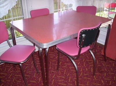 Formica Laminate Table ideas