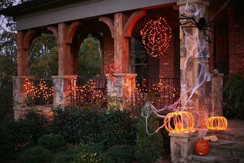 Spooky Halloween Party Décor Tips and Ideas