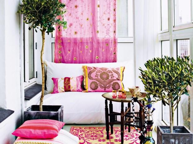 Interior design for small flats ideas