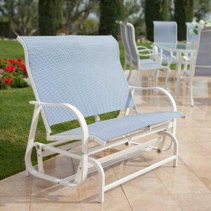 Lawn Glider Furniture decor