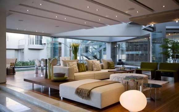 Luxury home designs decor