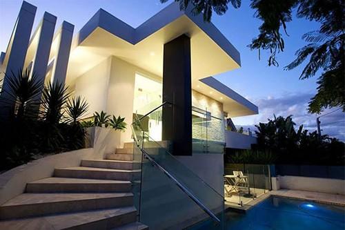 Luxury home designs ideas