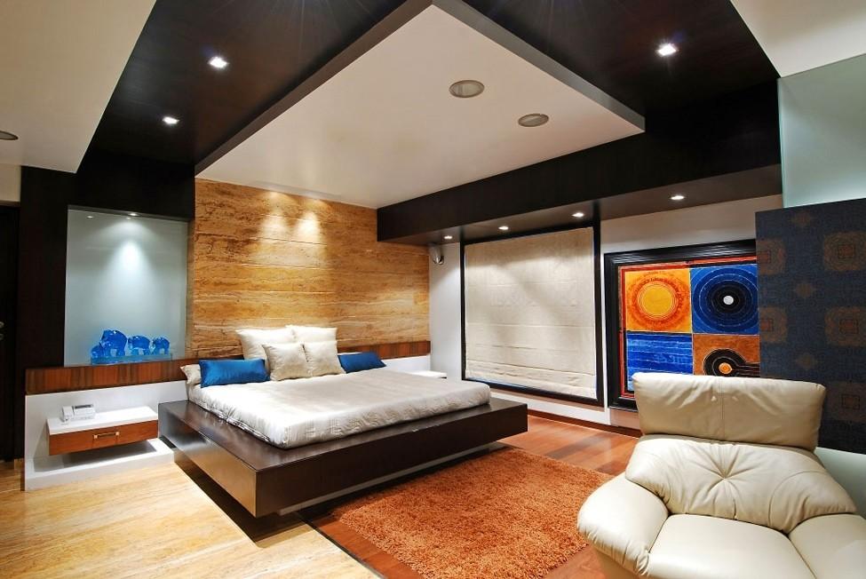 Modern bedroom furniture sets 2012