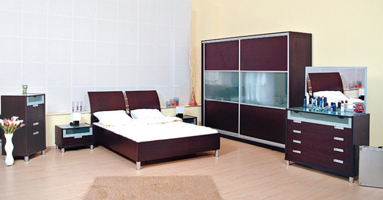 Modern bedroom furniture sets ideas
