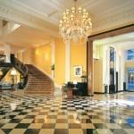 Modern ceramic tile flooring 2012