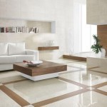 Modern ceramic tile flooring ideas