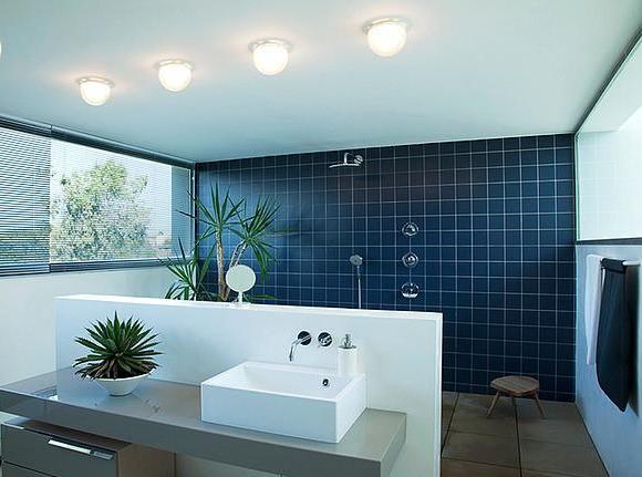 Open shower design ideas