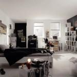 Retro Bedroom furniture design modern