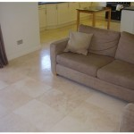 Travertine Stone Floors care