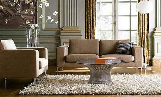 korean living room design decor