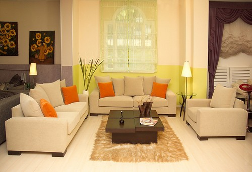korean living room design ideas