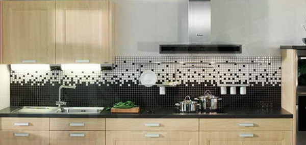mosaic tile patterns decor