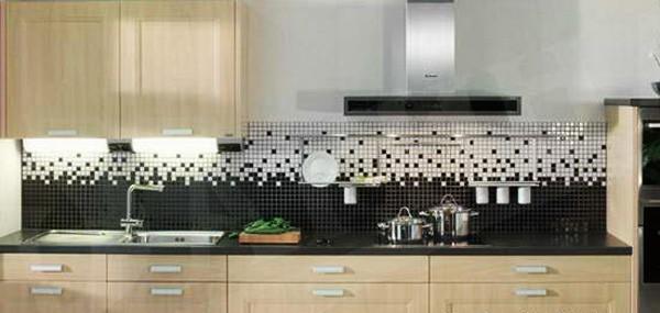 mosaic tile patterns decor