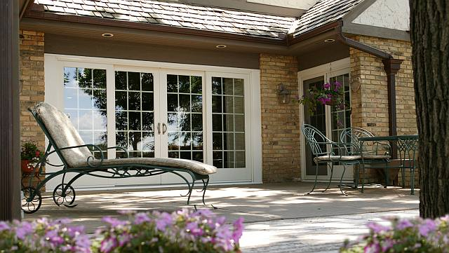 16 inch exterior french doors decor