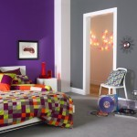 Berger colour shades image decorating