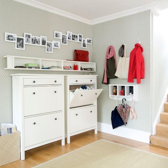 Decorative ledge shelf ideas contemporary