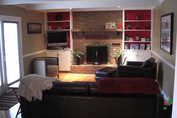 Fireplace surround ideas granite
