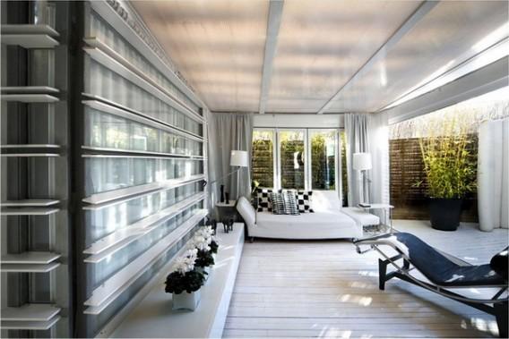 Minimalist house floor plans ideas