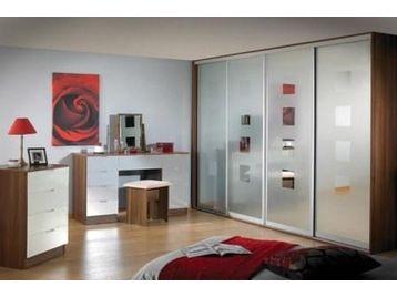 Mirrored furniture ikea modern
