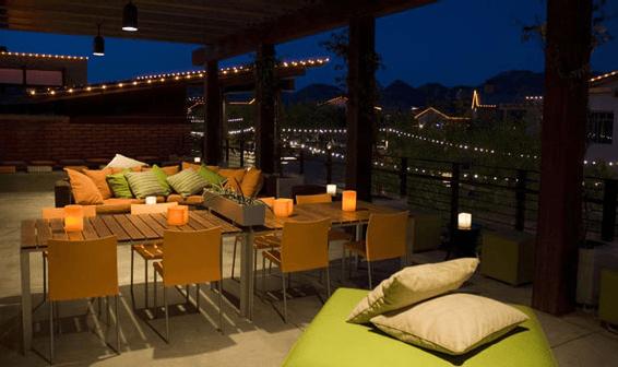 Outdoor patio flooring designs decor