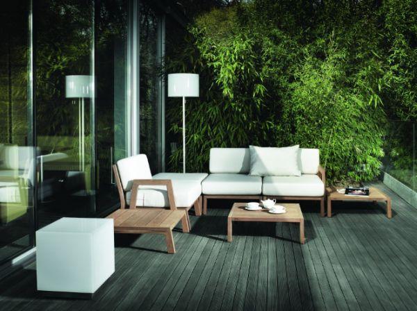 Outdoor patio flooring designs modern