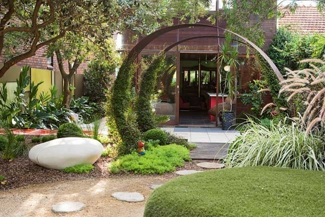 Small garden feature ideas | Appliance In Home