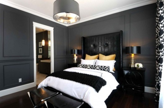 Victorian Gothic Bedroom Ideas