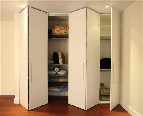 Bifold Closet Doors Ideas Appliance In Home