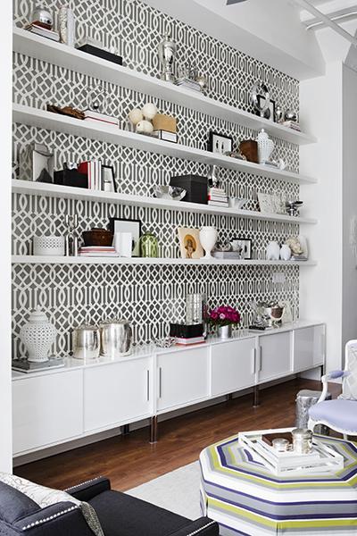 Floating shelves ikea decor