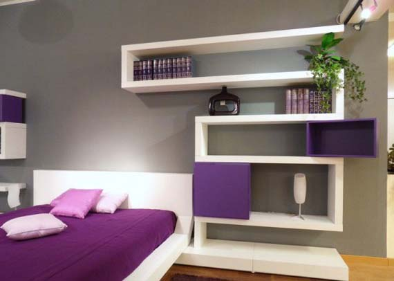 Floating shelves ikea ideas