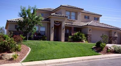 Front yard landscape ideas photo