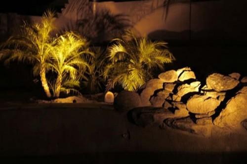 Kichler outdoor lighting exterior